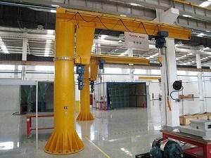 福建优质旋臂起重机 信息推荐 上海浩翔起重机械设备供应