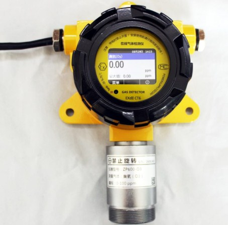 上饶供应固定式气体检测仪品牌,固定式气体检测仪