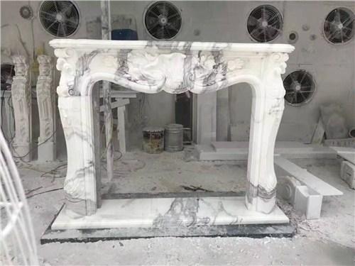 优质别墅石材装饰哪家好「上海会娣景观雕塑工程供应」