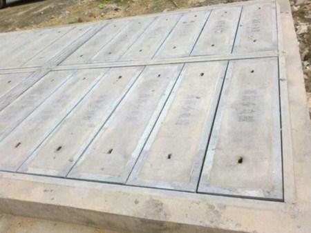 杨浦区直销混凝土预制品信息推荐,混凝土预制品