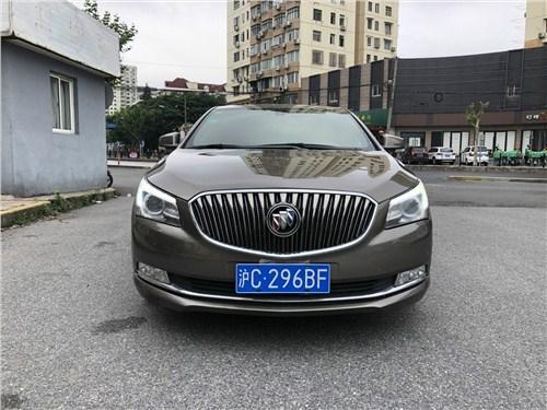 上海闵行进口别克商务二手车,别克商务二手车