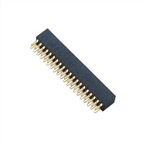 江西2.54X3.5PF排母货源充足,排母