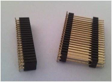 吉林圆形贴片排针排针需要多少钱 服务为先「上海回峰电子科技供应」