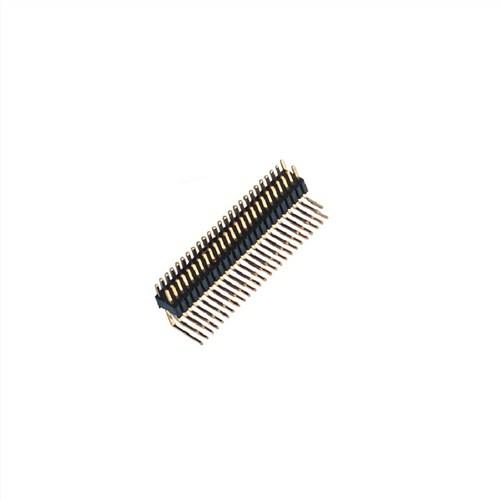 江西1.27mm贴片排针常用指南,排针
