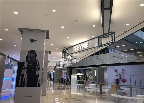 南京智能商场导向标识上门服务,商场导向标识