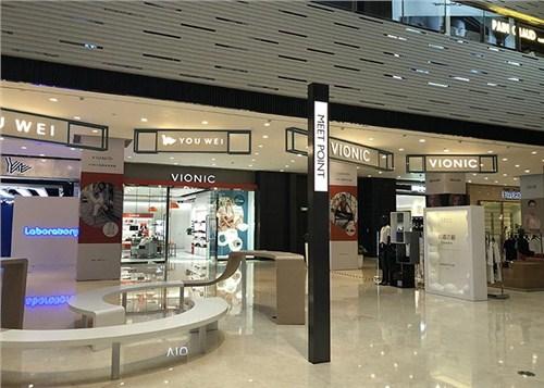 上海智能商场导向标识品质售后无忧,商场导向标识