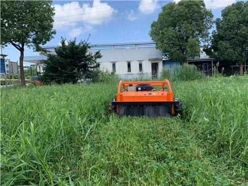 农用无人割草机批发 欢迎来电「上海汉兴机电供应」