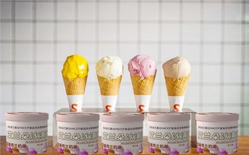 上海专业桶装冰淇淋货真价实「上海昊雪食品供应」