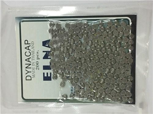 供应深圳 ELNA超级电容DSK-3R3H703T414-HLL 价格世纪红供
