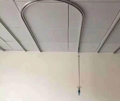 黄浦区专业医用天轨与输液吊架优选企业 欢迎来电 上海捷报医疗器械供应