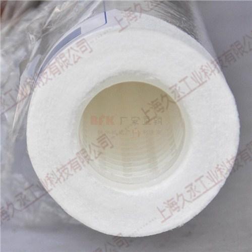 陕西优质滤芯可量尺定做 诚信服务 上海久丞工业科技供应