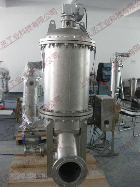 上海自动CFP密闭板式过滤器价格合理 信息推荐 上海久丞工业科技供应