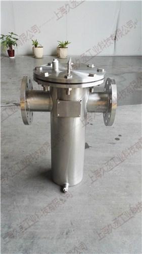 吉林专业MS磁性过滤器好货源好价格 有口皆碑 上海久丞工业科技供应