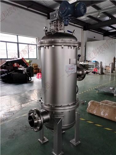 上海智能BT袋式过滤器 推荐咨询 上海久丞工业科技供应