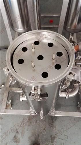 上海专业RS旋流式过滤器要多少钱 客户至上 上海久丞工业科技供应