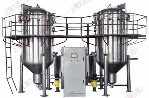 江苏通用RS旋流式过滤器销售厂家 欢迎来电 上海久丞工业科技供应