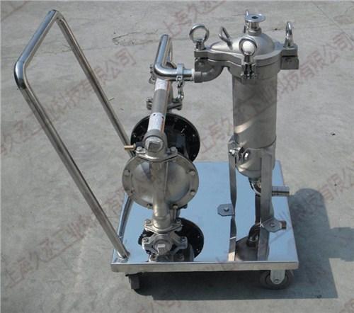 上海原装MS磁性过滤器在线咨询,MS磁性过滤器