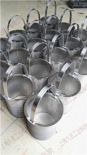 海南原装CFC密闭烛式过滤器值得信赖 欢迎来电 上海久丞工业科技供应