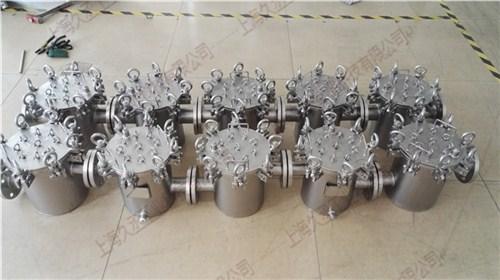 专业CFC密闭烛式过滤器量大从优 值得信赖「上海久丞工业科技供应」