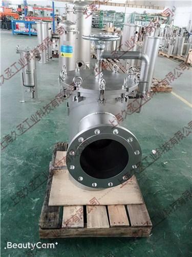 宁夏通用BT袋式过滤器推荐厂家 创造辉煌 上海久丞工业科技供应