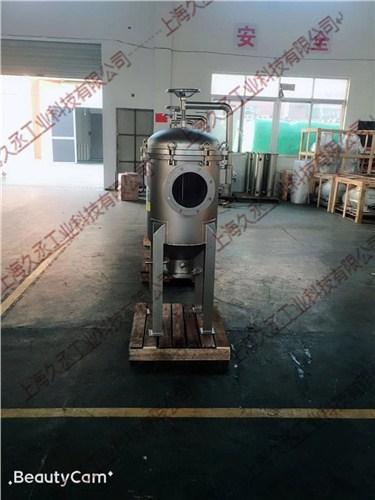 四川正品BT袋式過濾器質量放心可靠 和諧共贏 上海久丞工業科技供應