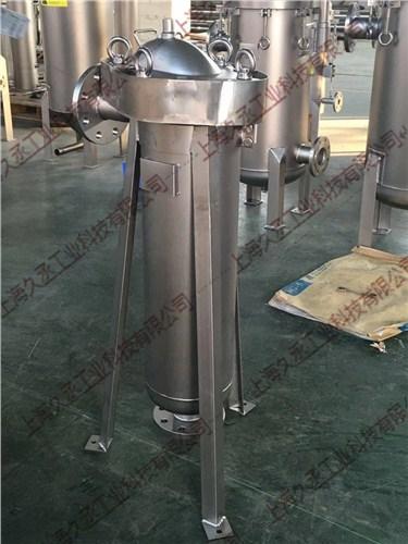 四川专业BT袋式过滤器销售电话 诚信经营 上海久丞工业科技供应