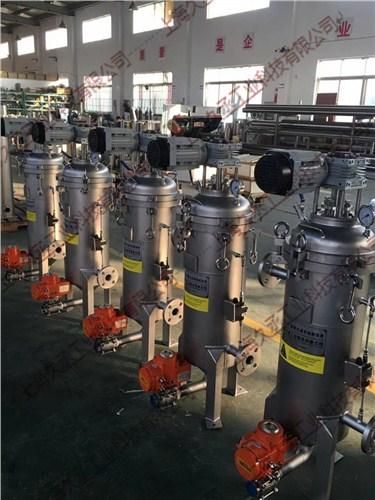 上海AFM电动内刮式自清洗过滤器高质量选择 诚信为本 上海久丞工业科技供应