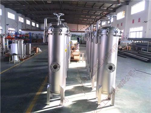 上海AFM电动内刮式自清洗过滤器制品价格 欢迎咨询 上海久丞工业科技供应