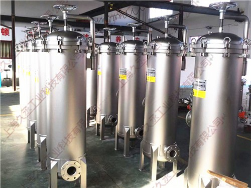 四川小型CFP密闭板式过滤器服务至上 服务至上 上海久丞工业科技供应