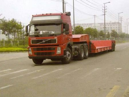 上海到临汾特大件公路运输专线,上海特大件运输