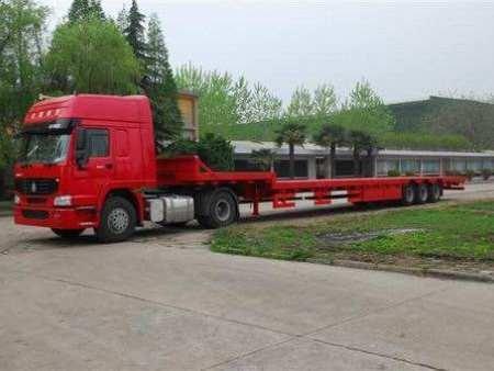 上海到日照大件运输公司,上海大件运输