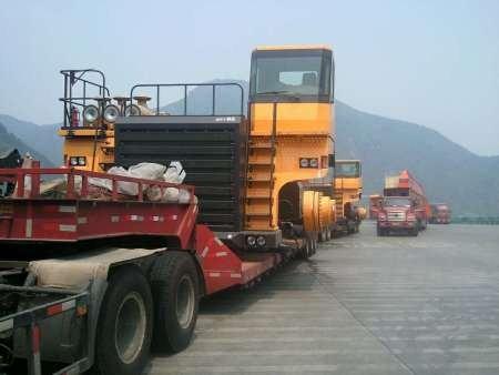 上海至咸寧大型設備貨運專線 真誠推薦 上海佳合國際物流供應