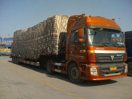 上海到绍兴大件物流专线,上海物流专线