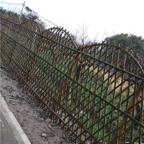 上海进口竹篱笆推荐厂家,竹篱笆