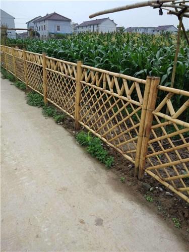 黄浦区自动竹篱笆哪家好,竹篱笆