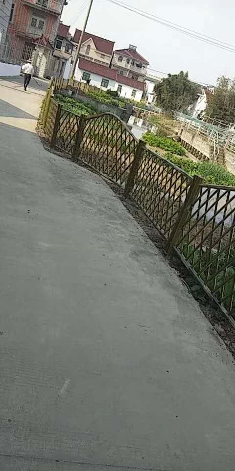 松江区原装竹篱笆搭建上门服务,竹篱笆搭建