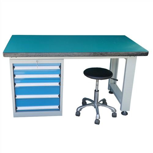 青岛 专业防静电工作桌报价,防静电工作桌