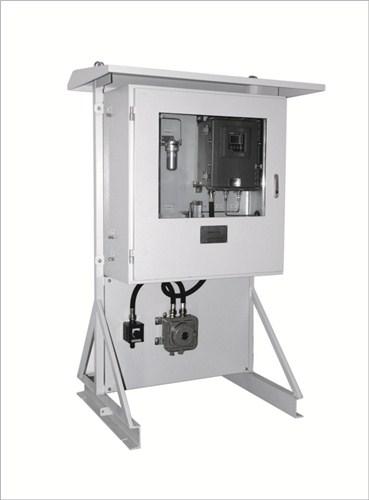 氟化工防爆氧分析仪