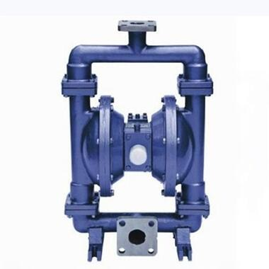 铝合金气动隔膜泵询问报价,气动隔膜泵