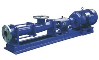 山西耐腐蚀螺杆泵,螺杆泵