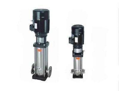 甘肃多级泵安装 欢迎咨询「上海精全泵阀制造供应」