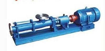 建瓯市多功能G型螺杆泵在线咨询,G型螺杆泵