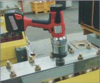 山西新品电动扭矩扳手哪个品牌好 客户至上「上海九歆液压机电设备供应」