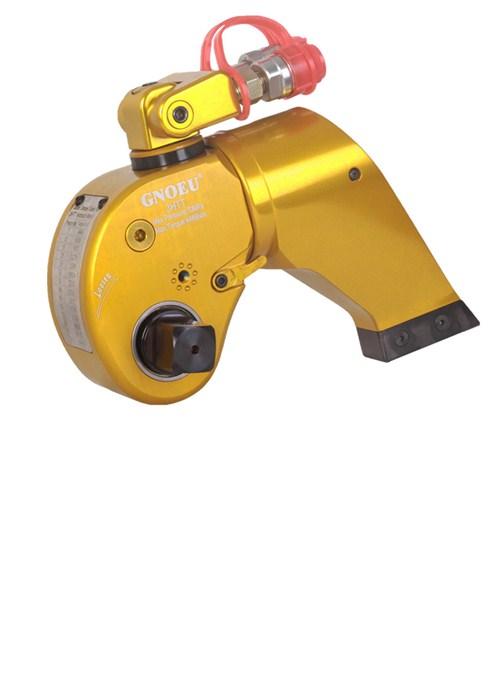 辽宁w系列钢制中空液压扳手 制造厂家,液压扳手