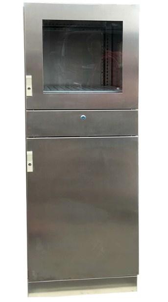电脑控制柜 工业机柜 吉宽供