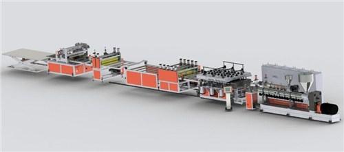金韦尔(上海)机械有限公司