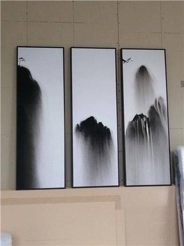 长宁区画框质量放心可靠 真诚推荐「上海韭艺工艺品供应」