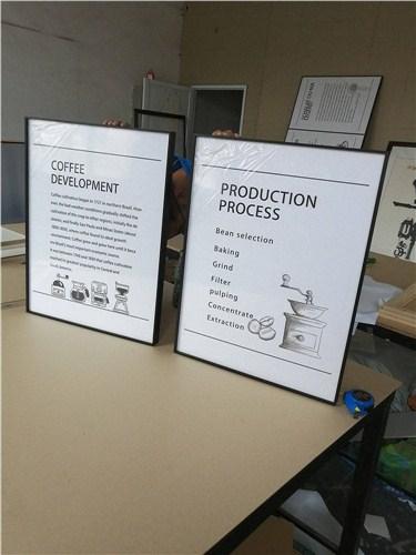 嘉定区销售金属相框的定制 服务为先「上海韭艺工艺品供应」