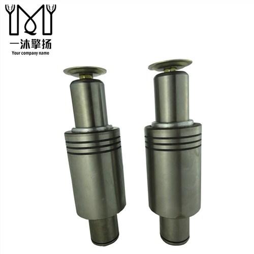 PKHB导柱导套销售 铜滚珠导套加工价格 上海外导柱及配件 擎扬供