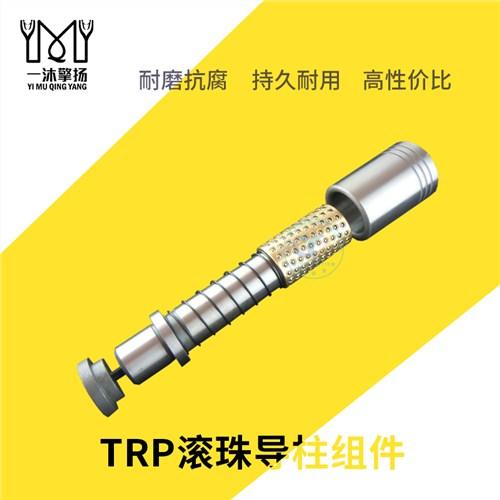 导套的作用 滚珠导柱导套 上海橡胶模导柱标准  擎扬供